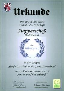 Urkunde-Silber_Kreisw-2015klein